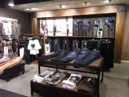 JBS Clothing Company Ltd